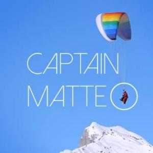 Captain Matteo