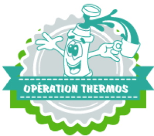 opération thermos