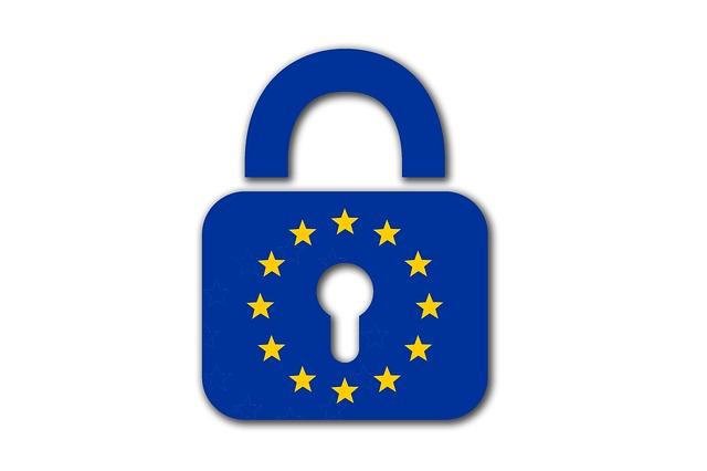 Data General Regulation Legislation Gdpr European