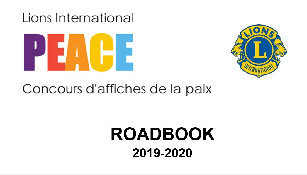 Roadbook 2019-2020