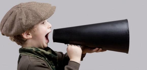 Kids-sharing-the-good-news
