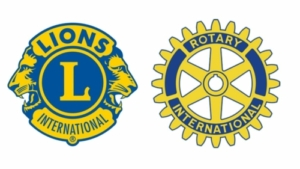 Lions Rotary